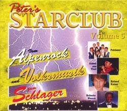 Diverse - Peters Starclub Vol. 5
