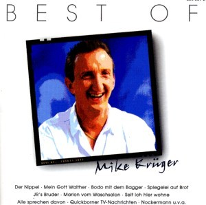Mike Krüger - Best Of