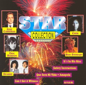 Diverse - Star Collection