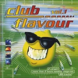 Diverse - Club Flavour