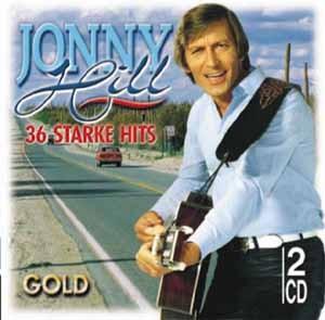 Jonny Hill - Gold