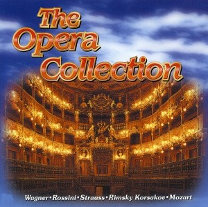 Rossini-Strauss-Rimsky Korakov usw. - The Opera Collection 6