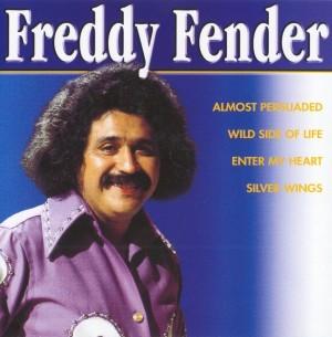 Freddy Fender -