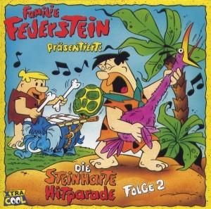 Familie Feuerstein präsentiert - Die Steinharte Hitparade 2