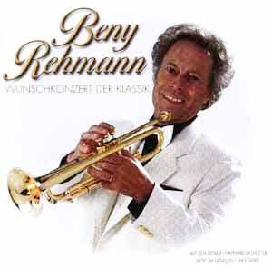 Beny Rehmann mit dem Donau-Symphonieorchester - Wunschkonzert der Klassik