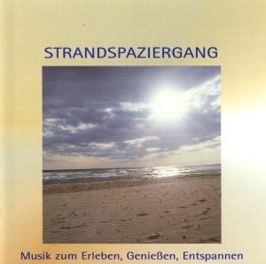 Musik zum Erleben, Genießen, Entspannen - Strandspaziergang