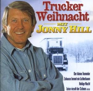Jonny Hill - Trucker Weihnacht