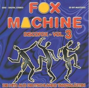 Diverse - Fox Machine