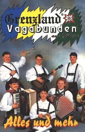Grenzland Vagabunden aus Zöbern - Alles und mehr