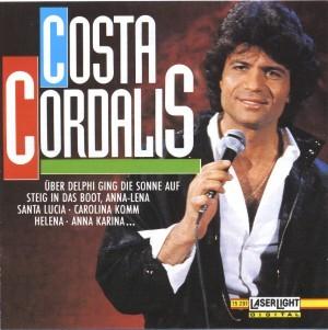 Costa Cordalis - CC