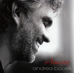 Andrea Bocelli - Amore