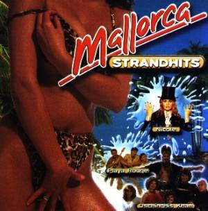 Diverse - Mallorca Strandhits