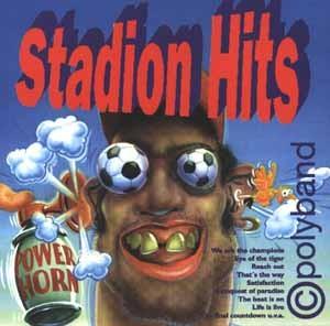 Diverse - Stadion Hits