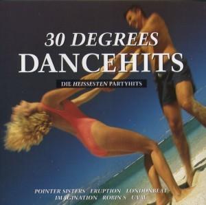 Diverse - 30 Degrees Dancehits
