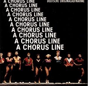 A Chorus Line - Deutsche Originalaufnahme