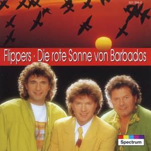 Flippers - Die rote Sonne von Barbados