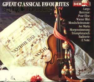 Diverse - Great Classical Favourites