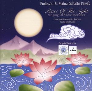Professor Dr. Mahraj Schastri Pareek - Harmoniesierung für Körper, Seele und Geist