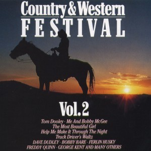 Diverse - Country & Western Festival Vol.2