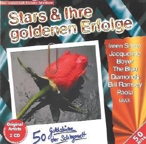 Diverse - Stars & Ihre goldenen Erfolge