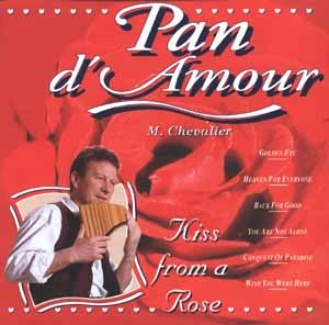 M. Chevalier - Pan d' Amour