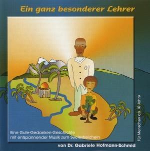 Gundel Hubinger - Ein ganz besonderer Lehrer