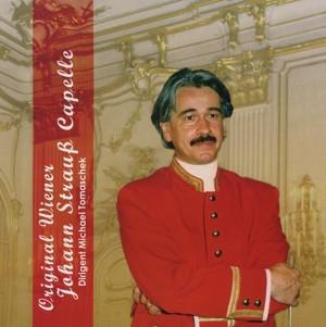 Original Wiener Johann Strauß Capelle - Applaus für Strauß