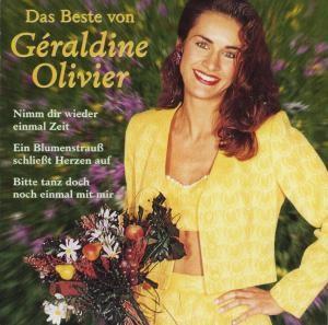 Geraldine Oliver - Das Beste von Geraldine Oliver