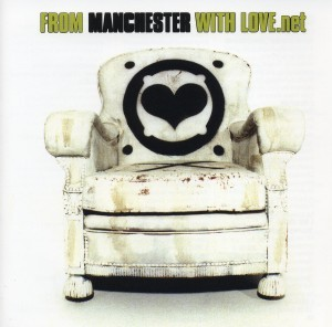 Diverse - From Manchester With Love.net - 2CD-Box