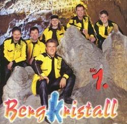 BergKristall - Die 1.