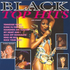 Diverse - Black - Top Hits