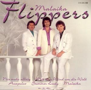 Flippers - Malaika