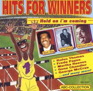 Hits For Winners - Hold on i'm coming