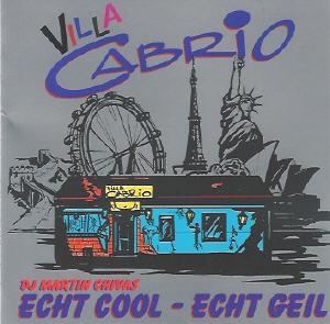 Villa Cabrio - Echt Cool - Echt Geil 1