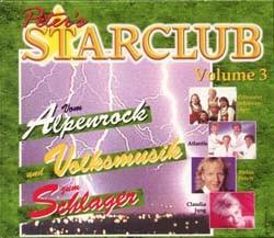 Diverse - Peters Starclub Vol. 3 - 3CD-Box