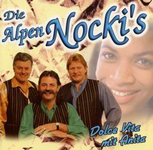 Die Alpen Nocki's - Dolce Vita mit Anita