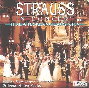 Wiener Staatsopernorchester - Strauss in Concert