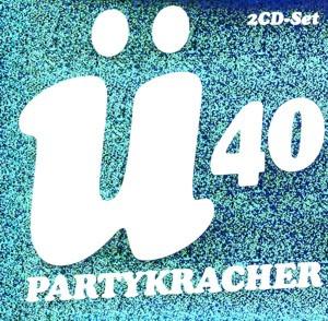 Ü 40 - Partykracher