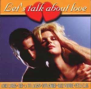 Diverse - LET'S TALK ABOUT LOVE