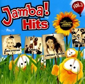 Jamba ! - Hits vol.3