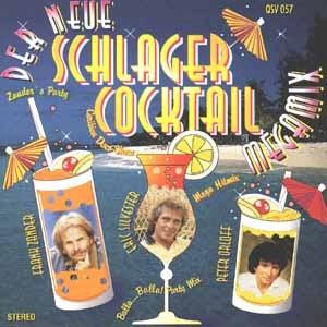 Diverse - Der neue Schlager Cocktail