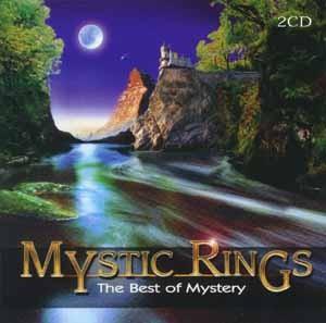 Diverse - Mystic Rings