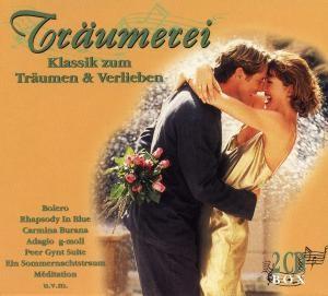 Diverse - Träumerei - Klassik zum Verlieben - 2CD-Box