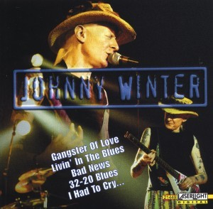 Johnny Winter -