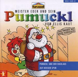 Meister Eder u. s. Pumuckl 1 - Pumuckl und der Nikolaus u. a.