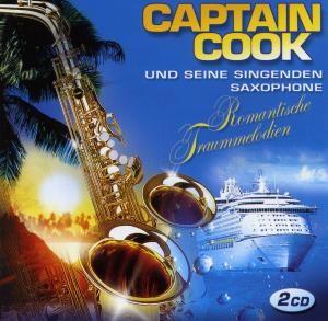 Captain Cook und seine singenden Saxophone - Romantische Traummelodien