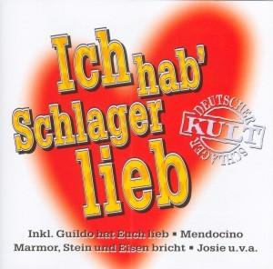 Deutscher Kult - Ich hab' Schlager lieb