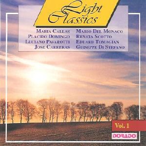 Diverse - Light Classics Vol 1