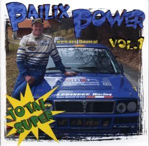Die Liechtensteiner - Pailix Power