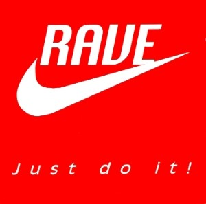Diverse - Rave - Just Do It